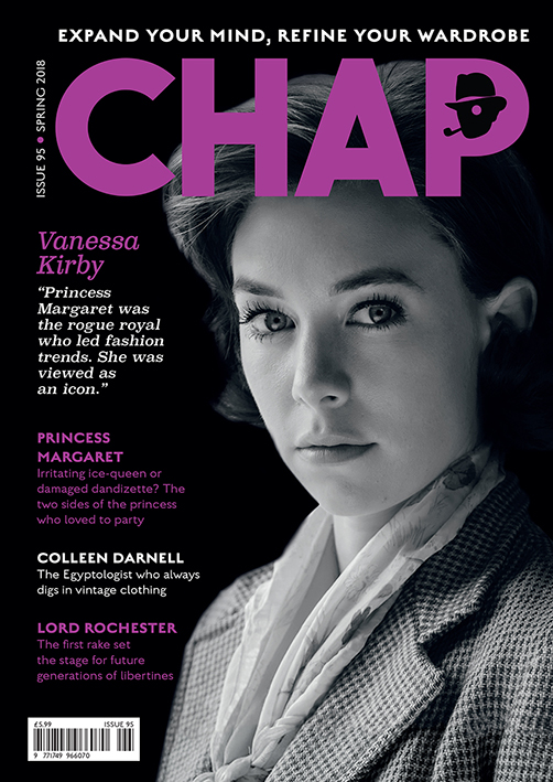 The Chap Magazine Issue 95